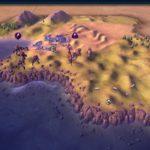 気ままにシヴィライゼーション6攻略その6・・・・ゲーム開始で「最初にやるべきことはマップの地形と資源の確認」