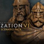 気ままにシヴィライゼーション6攻略その38・・・追加DLC「バイキングコンテンツ」について