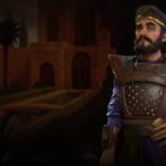 気ままにシヴィライゼーション6攻略その46・・・追加DLC情報「ペルシア・キュロス2世」不死隊が強すぎないか