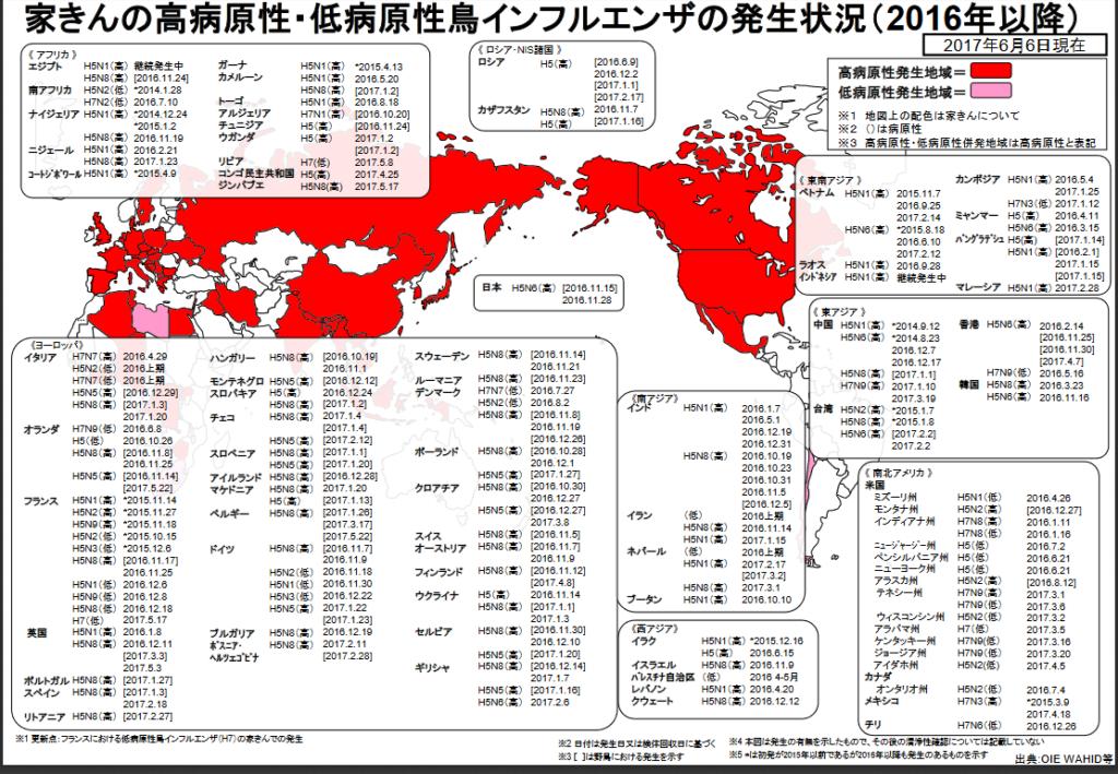 韓国経済、鳥インフルが拡大 全羅北道が中心