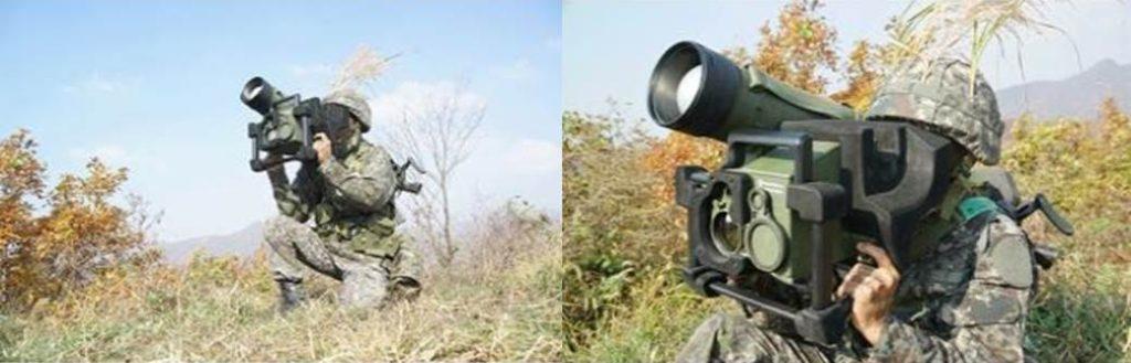 韓国経済、〔朝鮮半島有事〕韓半島緊張で軍需産業株が上昇