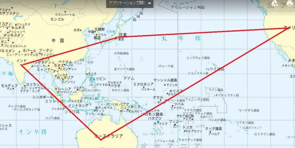 韓国経済、〔日本の国益〕河野太郎外相、習近平主席の「米中で太平洋二分」発言に不快感「中国は太平洋と接していない」