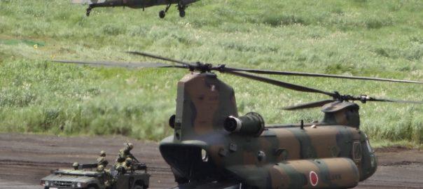 日本の防衛 〔対中防衛〕陸上自衛隊が九州で過去最大規模(14万人規模)の演習を計画