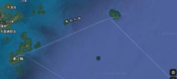 日本の防衛 〔台湾離島〕 数百隻の中国船が押し寄せ環境破壊 「たった2日で、目の前の砂浜が消えた」
