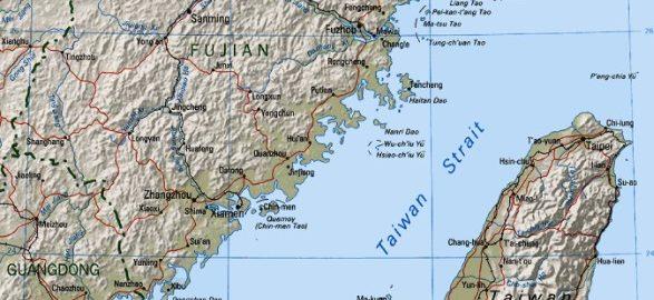日本の防衛 台湾が日米共同声明の台湾「明記」に「感謝と評価」台湾海峡の平和「世界の焦点に」
