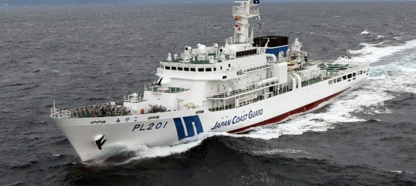 日本の防衛 中国共産党が施行した「海警法」「中国海警局」とは何か